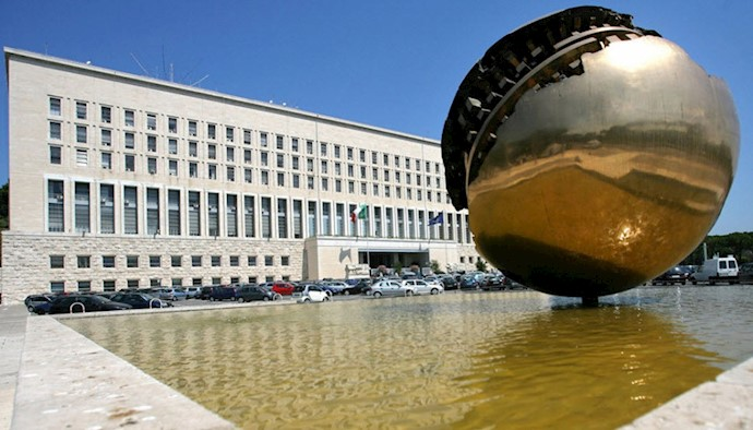 وزارت خارجه ایتالیا