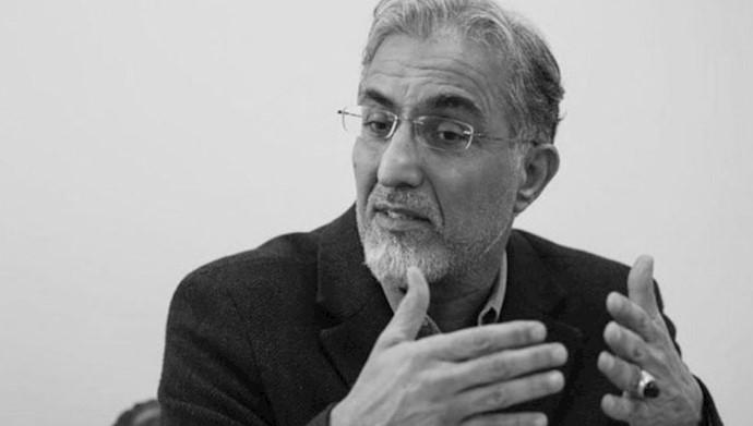 حسین راغفر کارشناس اقتصادی رژیم