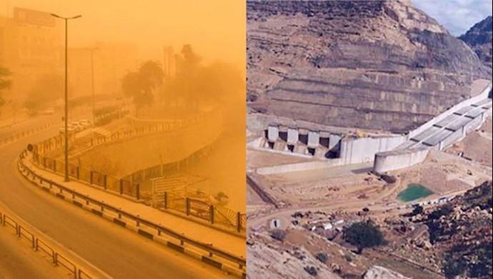 چهل سال تخریب محیط زیت ـ قاتل محیطزیست کیست؟
