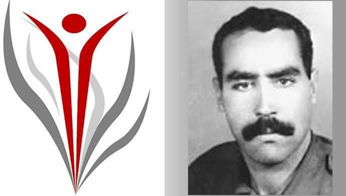 به یاد مجاهد شهید عباس عبداللهی مهرابی
