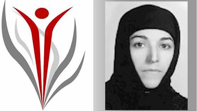 به یاد مجاهد شهید اشرف السادات احمدی علون آبادی