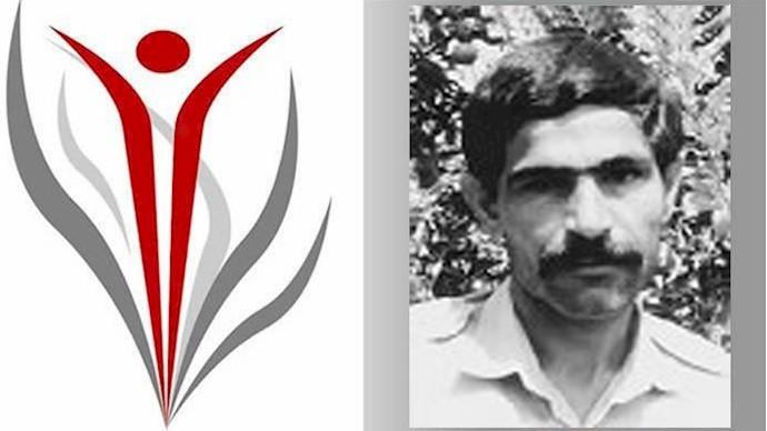 مجاهد شهید شاپور عزیززاده ملکی