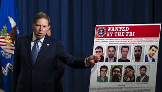 آژانسهای کاری و دولتی در آمریکا توسط هکرها مورد حمله قرار گرفت