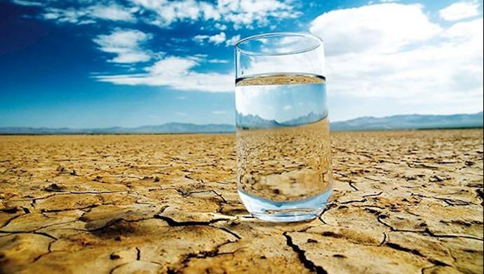 چهل سال تخریب محیطزیست ـ بحران آب