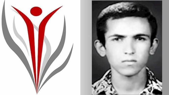 مجاهد شهید  ایرج محمدی (جمشیدی)