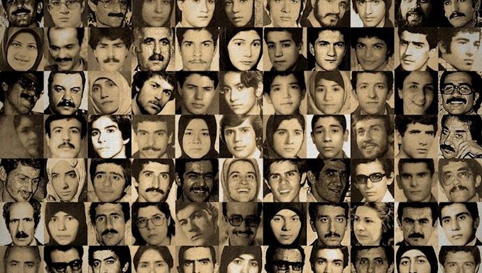 قتل عام۳۰هزار زندانی سیاسی در سال۶۷