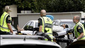 حمله تروریستی در نیوزیلند
