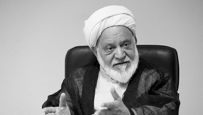 آخوند غلامرضا مصباحی مقدم عضو مجمع تشخیص مصلحت نظام