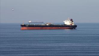 توقف واردات نفت ایران توسط ژاپن