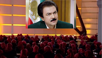 مسعود رجوی- نوروز ۱۳۹۱- عید پایداری پرشکوه در اشرف