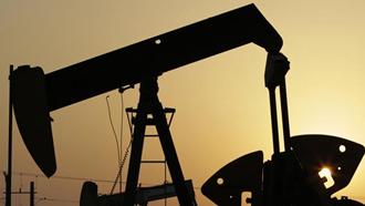 کاهش فروش نفت رژیم ایران