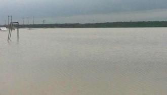 وضعیت زمین فوتبال روستای یانپی آققلا