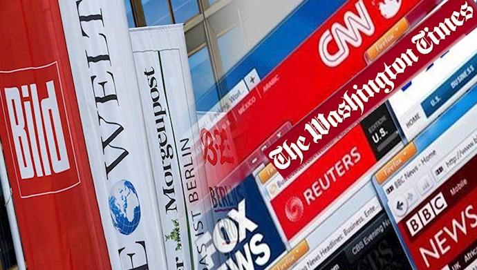 رسانه های جهان