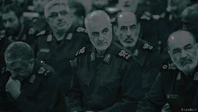 سپاه تروریست ۲
