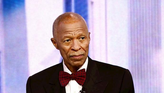 پروفسور ریموند تنتر عضو پیشین شورای امنیت ملی آمریکا