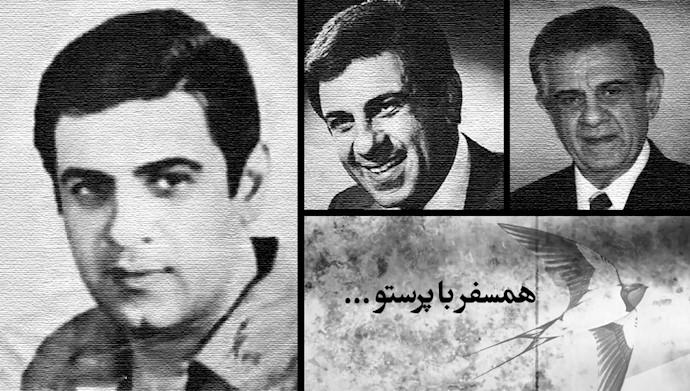 به یاد منوچهر سخایی، هنرمند گرانقدر مقاومت و مردم ایران