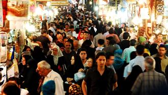 جهانگیری  و کوپنی شدن مایحتاج عمومی