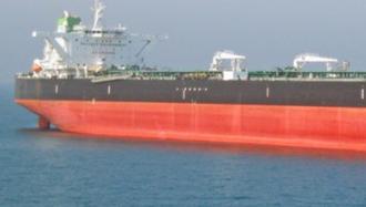 سقوط صادرات نفت رژیم ایران