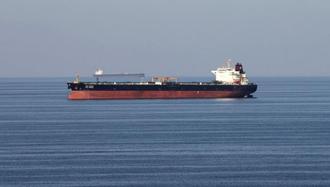 کشتی نفتکش - عکس از آرشیو