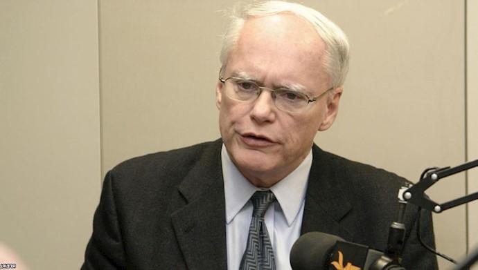 جیمز جفری نماینده ویژه آمریکا برای سوریه