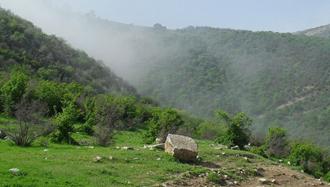 کوچ اجباری ساکنان مرزهای شرق خراسان