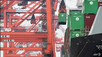 کاهش شدید صادرات آلمان به ایران