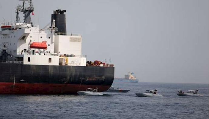حمله خرابکارانه به کشتیها در حاشیه ساحل امارات