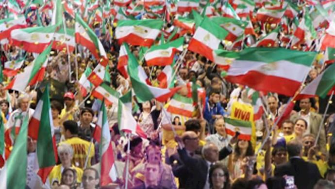 آلترناتیو دموکراتیک و ایران آزاد فردا
