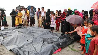 سازمان ملل خواستار قطع رابطه جامعه جهانی با ارتش میانمار شد