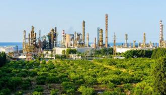 کمپانی  انی از پذیرش یک محموله نفتی رژیم خودداری کرد