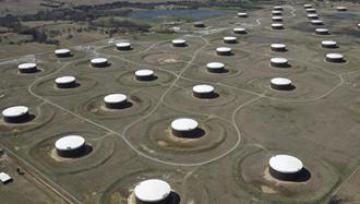پالایشگاه نفت - عکس از آرشیو