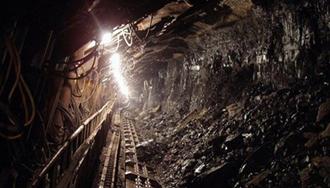معدن ذغال سنگ - عکس از آرشیو