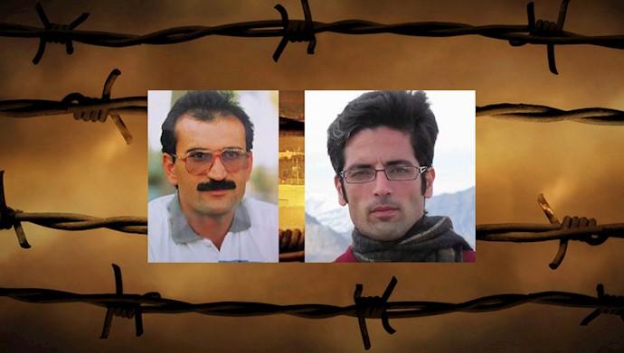 زندانی سیاسی مجید اسدی - مجاهد قهرمان و شورشی غلامرضا خسروی