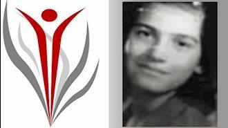 مجاهد شهید ملیحه اقوامی
