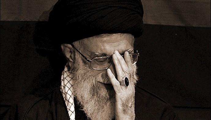 آنچه خامنهای می بیند و نمیگوید!