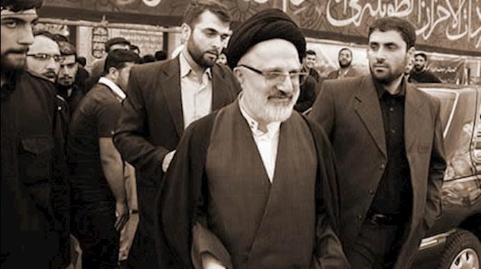 اصغر حجازی، امنیتیترین چهرهٔ بیت خامنهای ۱