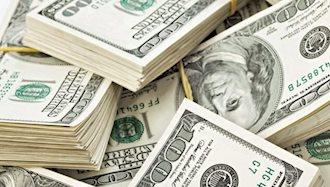 کاهش تصنعی قیمت دلار توسط رژیم