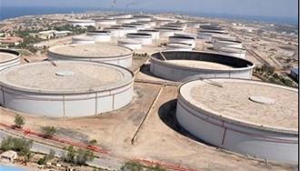 ذخایر نفت رژیم ایران