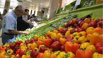 گرانی مواد غذایی - عکس از آرشیو