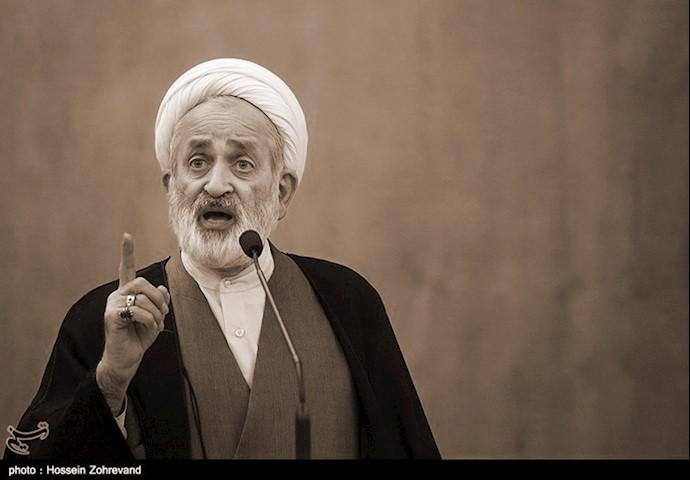 احمد سالک، از کارچرخانان اطلاعات موازی در بیت خامنهای ۶