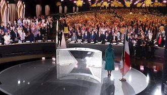 اجلاس سالانه مقاومت ایران ۱۳۹۸ - اشرف۳