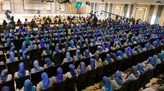 زنان در مقاومت ایران - ایستادن در مقابل رژیم زنستیز و پرداخت سنگینترین بها - ۲۳تیر۹۸