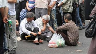 تورم در ایران  به ۴۸درصد رسید