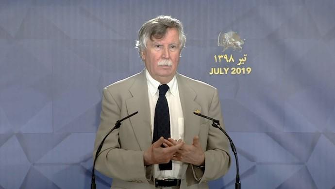 خوان گارسه - وکیل سرشناس در امر پیگیری مسئولان جنایت علیه بشریت