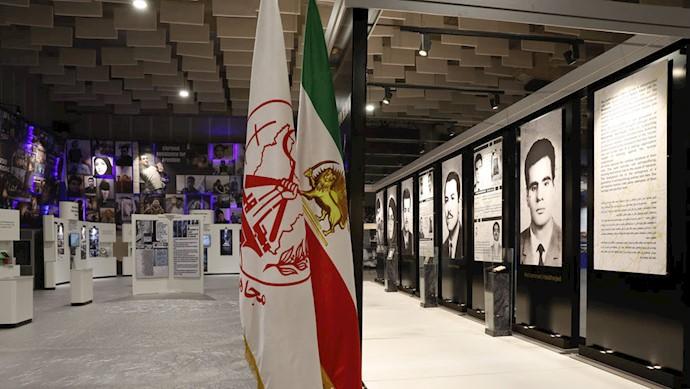 ۱۲۰سال مبارزه برای آزادی مردم ایران