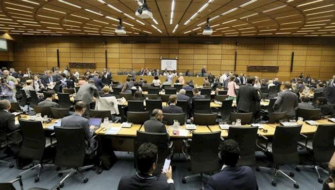 اجلاس شورای وزیران خارجه اتحادیه اروپا درباره نقض تعهدات برجامی رژیم آخوندی
