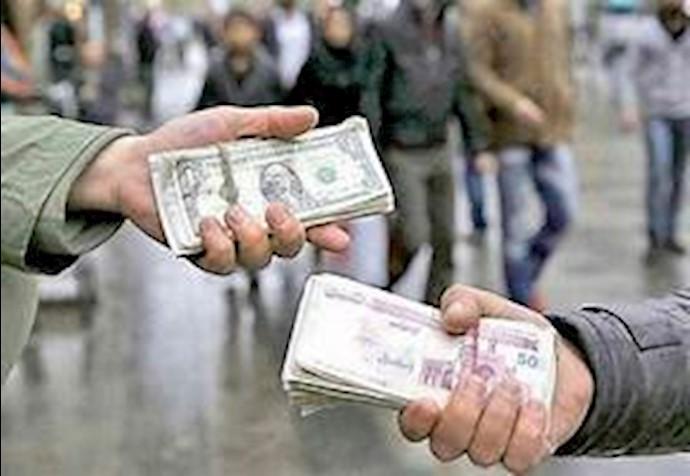 رانت ارز دولتی