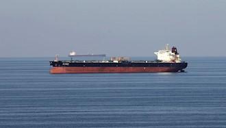 سقوط صادرات نفت رژیم ایران به ۳۰۰هزار بشکه در روز