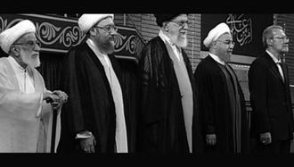 دزدی، غارت و چپاول در رژیم آخوندی