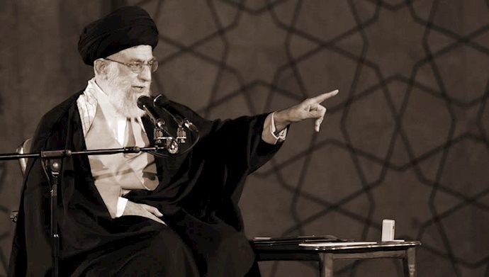 «بیت»خامنهای فاسدترین نهاد سیاسی اقتصادی